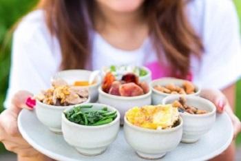 Как похудеть с помощью 90-дневной диеты раздельного питания - несколько советов