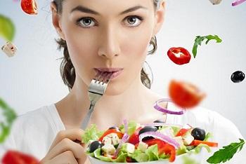Как похудеть с помощью американской диеты - несколько советов