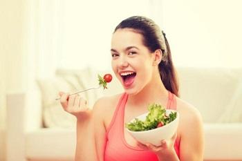 Как похудеть с помощью атомной диеты - несколько советов