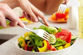 Как похудеть с помощью диеты 1200 калорий в день - несколько советов