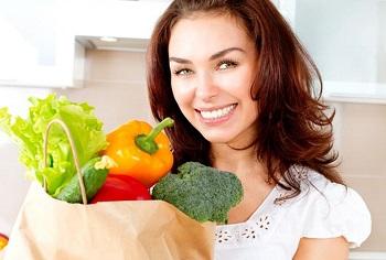 Как похудеть с помощью диеты Ксении Селезневой - несколько советов