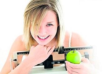 Как похудеть с помощью диеты Весна - несколько советов
