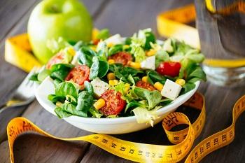 Как составить рацион питания для диеты Весна