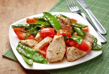 Как составить рацион питания для диеты стол номер 15