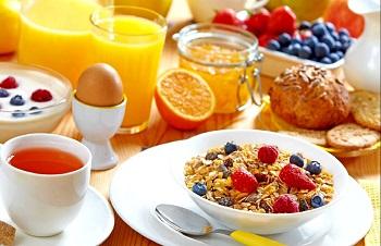 Какие продукты следует исключить из рациона питания при атеросклерозе сосудов