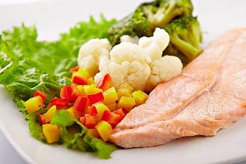Каким должен быть рацион питания при соблюдении диеты стол номер 7