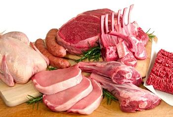 Можно ли похудеть с помощью мясной диеты - интересные факты