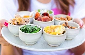 Основные принципы диеты Ани Лорак и правила составления рациона