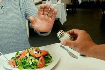 Основные принципы диеты при простатите у мужчин и правила составления рациона