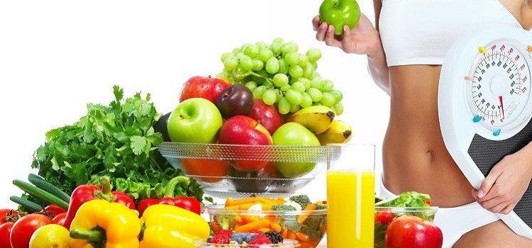 Питание на 1300 калорий в день - меню и основные принципы