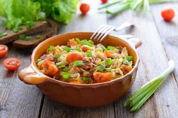Примерное меню для диеты 90 дней раздельного питания