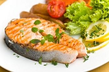 Примерное меню для диеты на 1200 ккал в день