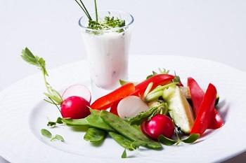 Примерное меню для диеты на 1300 ккал в день