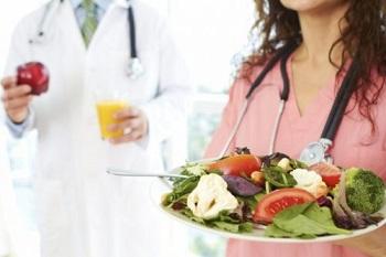 Примерное меню для диеты стол № 15 на 7 дней