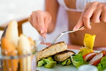 Примерное меню для мясной диеты на 5 дней