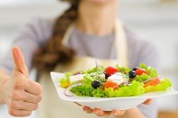Принципы составления меню на неделю для диеты стол номер 9