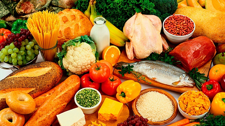 Список разрешенных продуктов для диеты при простатите у мужчин