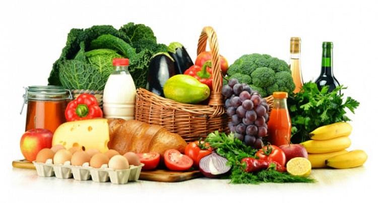 Список разрешенных продуктов для диеты стол номер 5