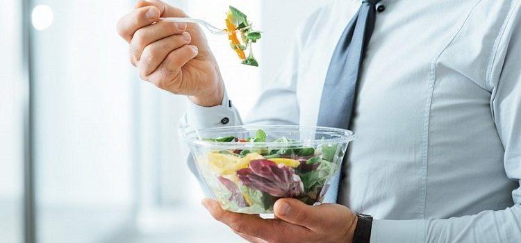 Тестостерон в продуктах питания для мужчин - основные принципы питания