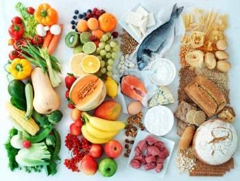 Как придерживаться диеты при гипотиреозе