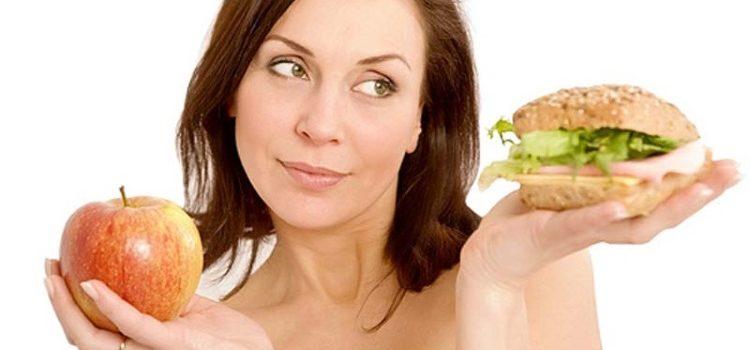 Диеты для похудения после 45 лет - основные принципы и эффективность