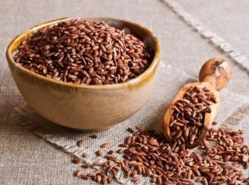 Диета Полины Гагариной - в первый день употреблять только рис