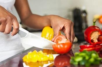 Бесслизистая диета Эрета - основные принципы живого питания