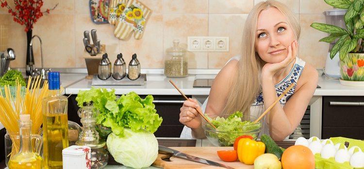 Диета Елены Кален - основные принципы питания для похудения