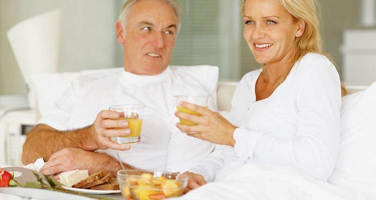 Питание после инфаркта миокарда для мужчин