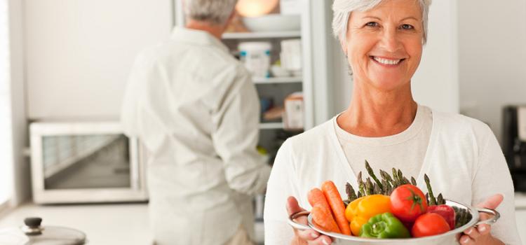 Диета при артрите и артрозе суставов - особенности лечебного питания
