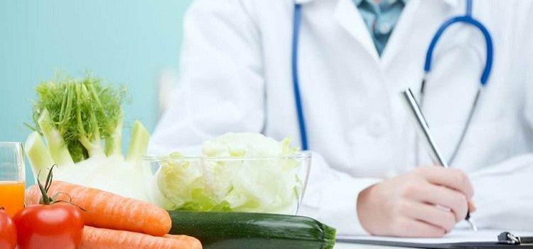 Диета при кандидозе кишечника - примерное меню на каждый день
