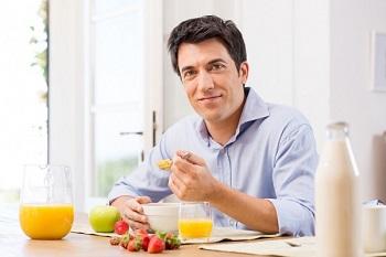 Длительность и правила выходя для диеты при повышении потенции у мужчин