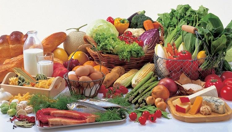 Гиполипидемическая диета для мужчин и женщин - список продуктов