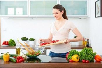 Как правильно питаться при инсулинорезистентности