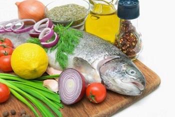 Какие продукты должны присутствовать в рационе питания после инфаркта у мужчин и женщин