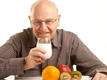 Каким должен быть рацион питания после инсульта головного мозга