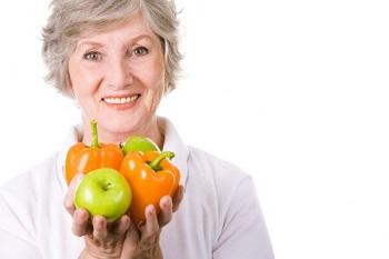 Каким должен быть рацион питания при соблюдении диеты для похудения при климаксе у женщин