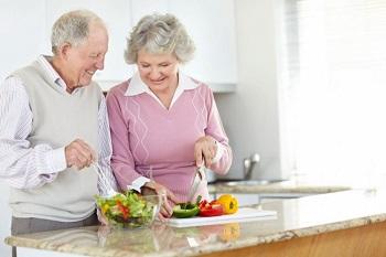 Лечебная диета при артрите и артрозе суставов - примерное меню