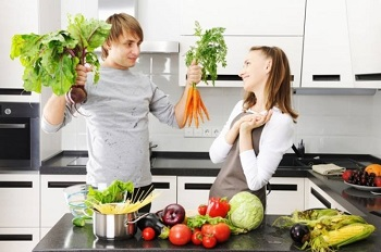 Основные принципы диеты для повышения потенции у мужчин и правила составления рациона