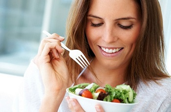 Основные принципы диеты после 35 и правила составлению меню