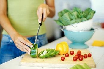 Основные принципы диеты после кесарева сечения