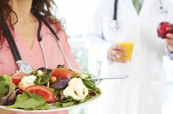Основные принципы диеты при артрозе и артрите суставов