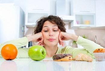 Особенности соблюдения диеты при инсулинорезистентности