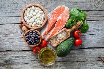 Питание после инфаркта миокарда в домашних условиях