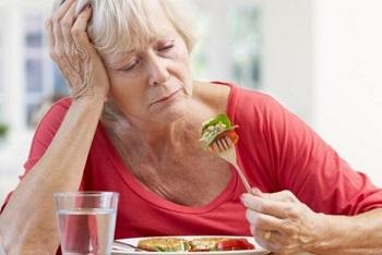 Противопоказания при соблюдении диеты для похудения при климаксе
