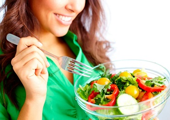 Рекомендации диетологов при 5-разовом питании для похудения