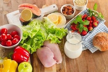 Список разрешенных продуктов для диеты после инфаркта