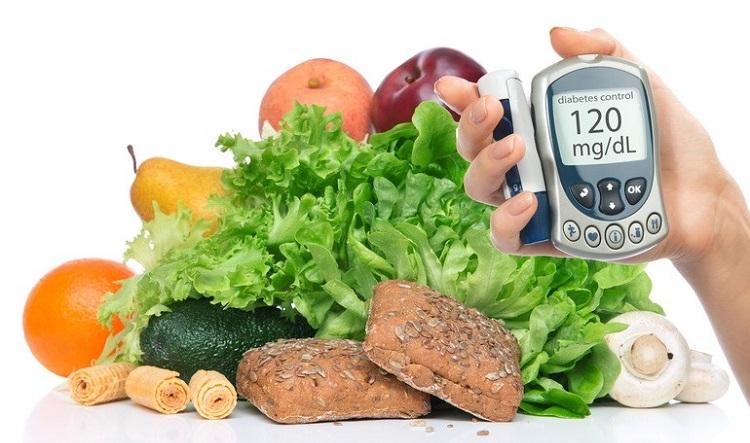 Список разрешенных продуктов для диеты при инсулинорезистентности