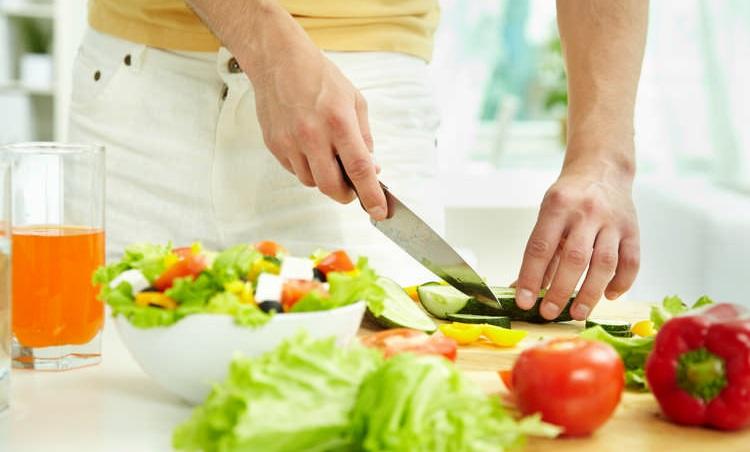 Список разрешенных продуктов для диеты при крапивнице у взрослых