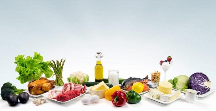 Список разрешенных продуктов для диеты при пищевом отравлении у взрослых